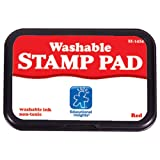 Educational Insights Stamp Pad/Red