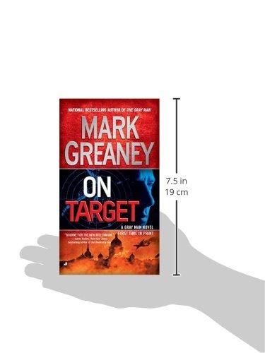 On-Target-Gray-Man