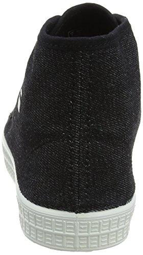 G-star Le Donne Prime Rovulc Metà Alta Scarpa Da Tennis Nera (black 990)