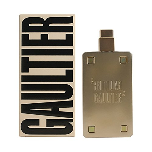 Jean Paul Gaultier 2 For Women And Men 4.0 oz EDP Spray By Jean Paul Gaultier -  W-3189