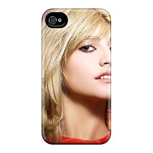 Hot Snap-on Pixie Lott Celebrities Hard Covers Cases/ Protective Cases For Iphone 6