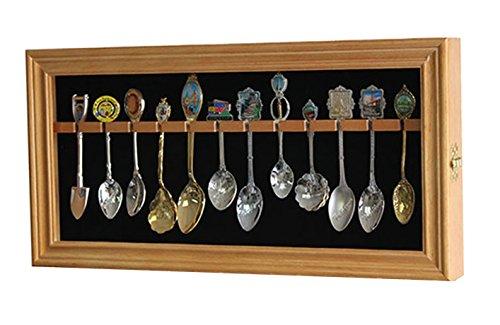 Spoon Display Rack - 6