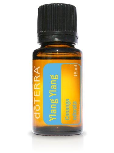 doTERRA Ylang Ylang Essential Oil 15 ml