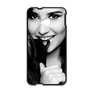 Generic Case Demi Lovato For HTC One M7 M1YY6202285
