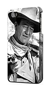 phone covers Diy Yourself S2074 John Wayne The Searchers case cover For IPHONE SDKkhC8EaPc 5c 5c