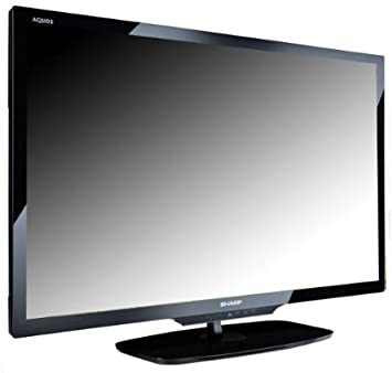 Sharp LC-40LE730E LED TV - Televisor (101,6 cm (40