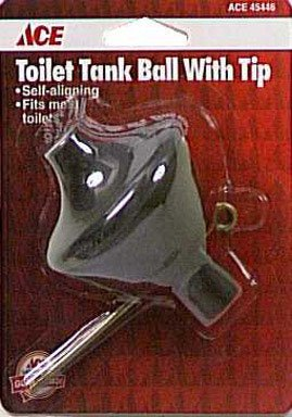 Ace Toilet Tank Ball by ACE (Image #1)