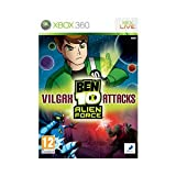 Ben 10 Alien Force: Vilgax Attacks (Xbox 360)