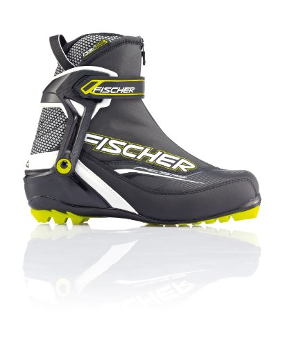Running Black Combi Fischer RC5 shoes wg16Zp