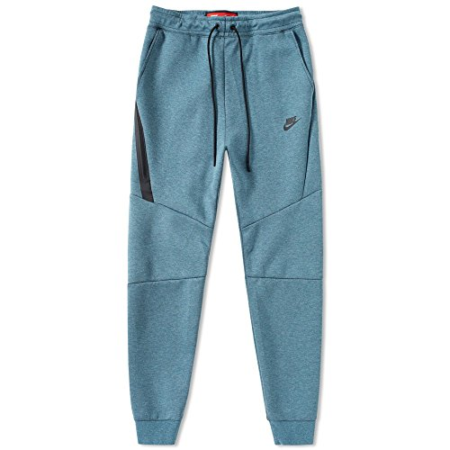 Nike Tech Fleece Jogger # 805162 055 Smokey Blue Heather