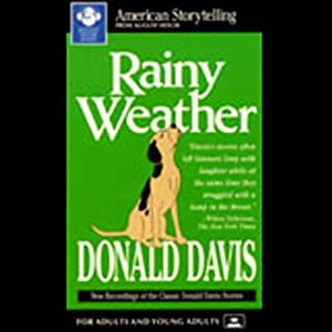 Rainy Weather Audiobook