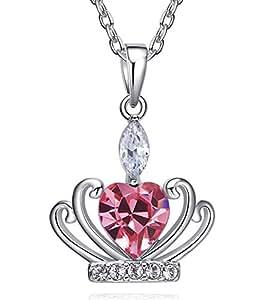Amazon.com: Gnzoe - Women Ladies Copper Pendant Necklaces