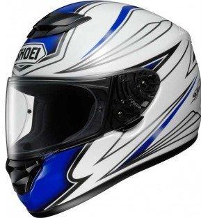 Shoei Qwest Airfoil TC-2Casco para motocicleta, para la carretera, carreras