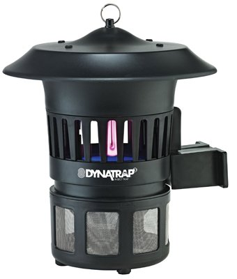 Dynatrap Insect Eliminator Mosquitoes