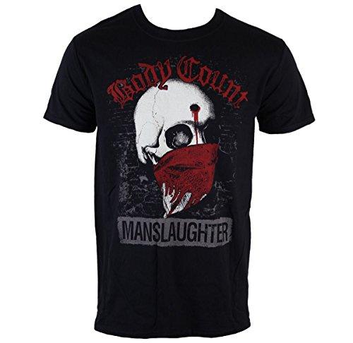 Live Nation - Camiseta - para hombre