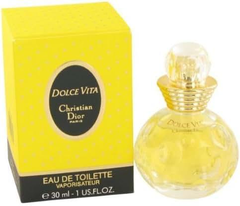 Christian Dior Dolce Vita Eau De Toilette Spray 100ml/3.3oz