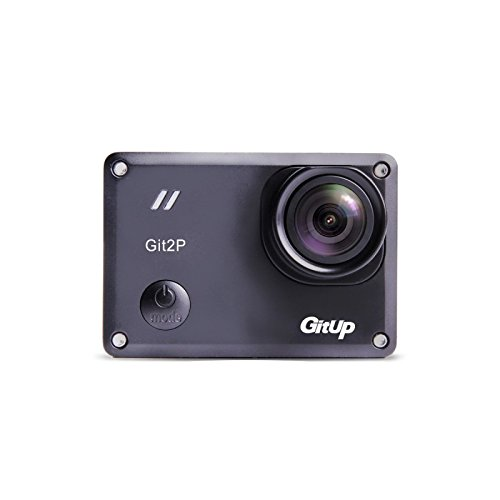GIT2 Action Camera – Pro Edition – 2K HD – WiFi with Panasonic 16MP Sensor Review