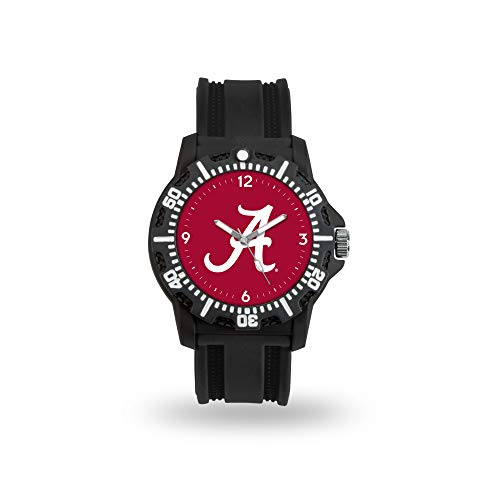 Rico Industries NCAA Alabama Crimson Tide Model Three Watch