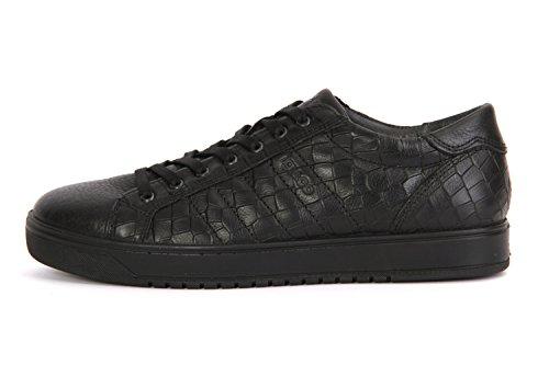 GI - Zapatillas para deportes de exterior para hombre Negro negro 40 negro