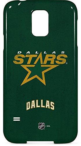 (NHL Dallas Stars Galaxy S5 Lite Case - Dallas Stars Distressed Lite Case For Your Galaxy S5)