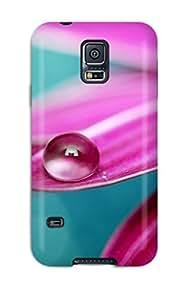 [KbXEFAh8580fgjIF]premium Phone Case For Galaxy S5/ Perfect Drop Tpu Case Cover