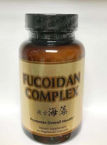 Fucoilyn - 90 Vegetarian Capsules