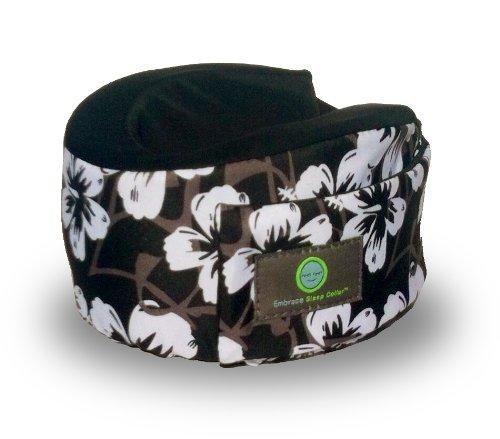 Embrace Sleep Collar Travel Pillow Hawaiian   B00HFFHEAM