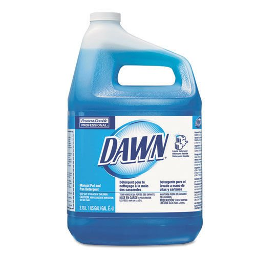 Dawn 57445EA Manual Pot & Pan Dish Detergent, Original - Gamble Manual Dishwashing Detergent