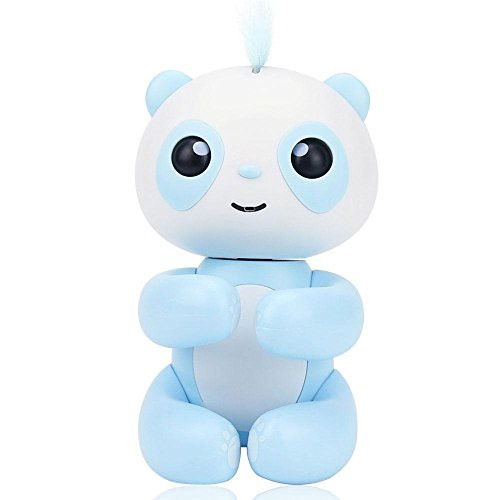 Electric Interactive Finger Toy - Panda