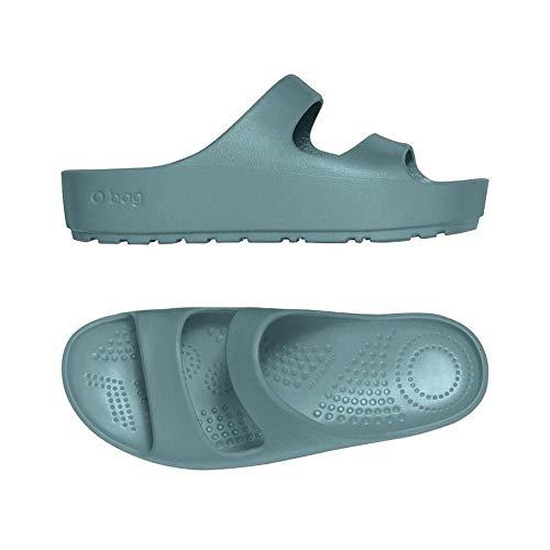 O Suola Ciabatte Bag Alta Donna Shoes UZCwqf1U