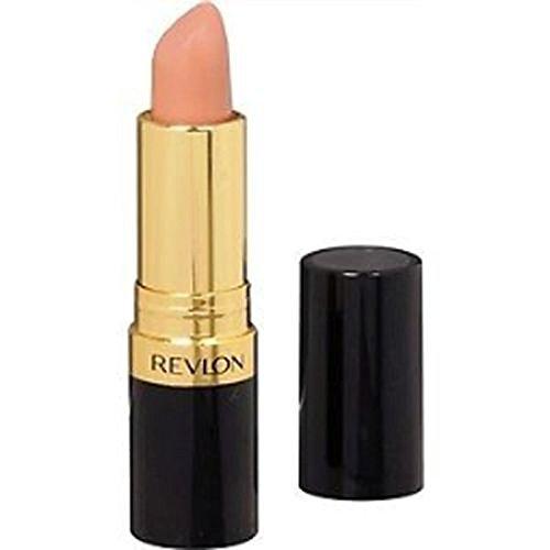 - Revlon Super Lustrous Lipstick, 840 Honey Bare