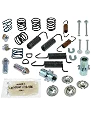 Carlson Quality Brake Parts 17396 Drum Brake Hardware Kit