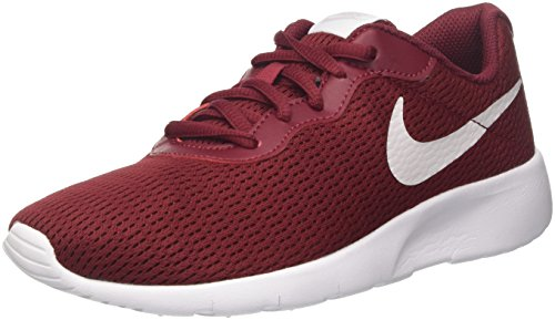 Rojo 601 Niños white vast bg Tanjun Para Red Grey Nike Zapatillas team xBXnpq