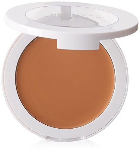Revlon New Complexion One-Step Compact Makeup, Medium Beige by Revlon