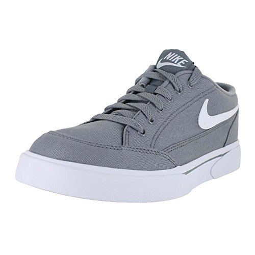 Nike+Mens+Gts+16+TXT+Casual+Shoe+Cool+Grey%2FWhite+10+D%28M%29+US