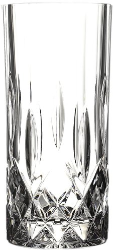 RCR Opera Crystal Highball Glass, Set of 6