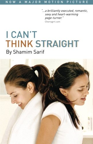 I Can't Think Straight (Arab Erotica)