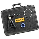 Fluke 700PTPK Pneumatic Test Pump Kit, 0 to 600 psi Pressure