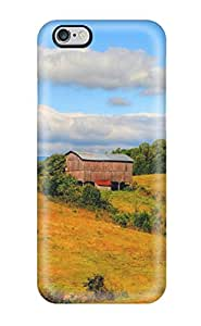 Protection Case For Iphone 6 Plus / Case Cover For Iphone(barn)
