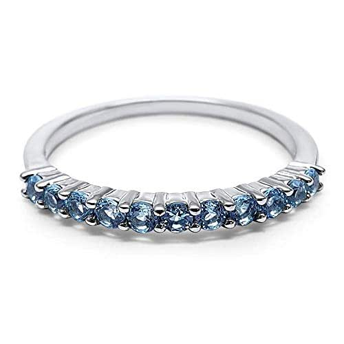Gold Plated Lapis Gemstone Scorpio Ring |Scorpio Gemstone Rings