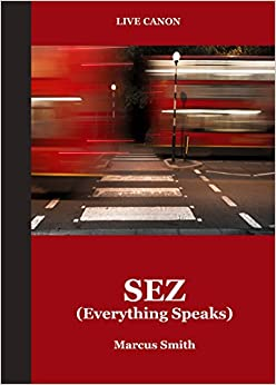 Book SEZ: (Everything Speaks)
