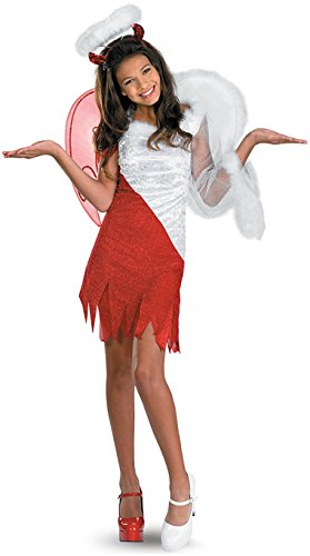 Heavenly Devil Kids Costume -