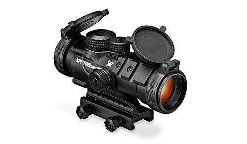 Vortex Optics SPR-1303 Spitfire 3x Prism Scope