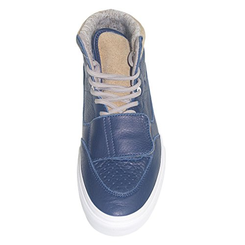 VANS Schuhe - MT EDITION PERF LX - suede dress blues suede dress blues