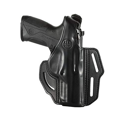 Beretta Leather Holster Mod 05, PX4 Sub, RH Black, ()