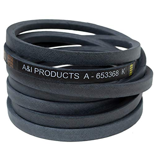 Deck Belt Made with Kevlar for Exmark52