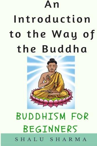 Introduction Way Buddha Buddhism Beginners product image