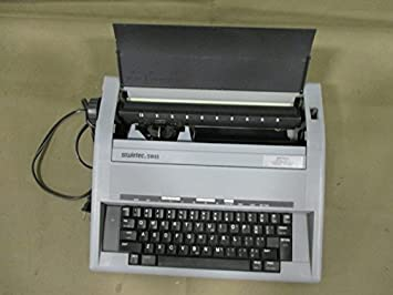 Swintec SW85 Typewriter Electric