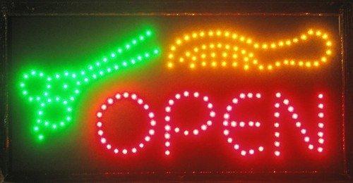 Neon Power Vs Led Lights in Florida - 3