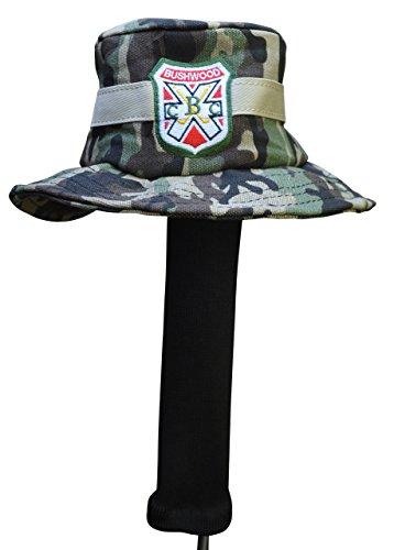 Caddyshack Bucket Hat Golf Headcover by ReadyGOLF